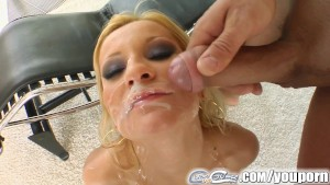 Cum For Cover deepthroat pract
