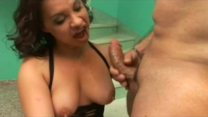chubby latina needs anal sex