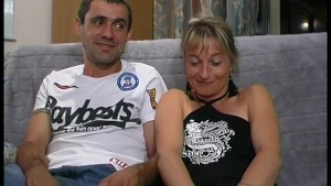 Couples first time on cam - Telsev