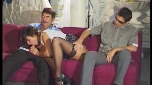 Young Slut Takes Another Man s Load While Her Husband Watches - Telsev