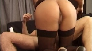 Horny wife cheats on husband- Telsev