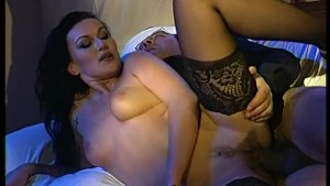 Getting laid by a hot vixen - Telsev