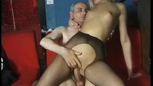 Young Blonde Babe Knows How To Work My Pole - Telsev