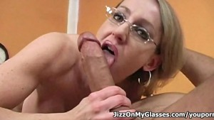 Porno hottie Lori Lust blasted