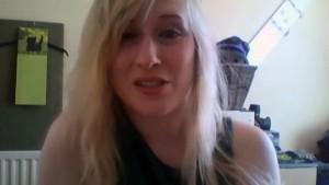 YouPorn Girl Video Blog #12 - Twitter Follower Contest!