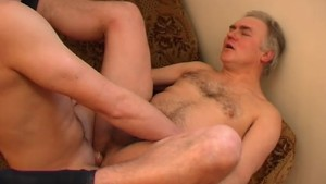 Old man needs young cock - Julia Reaves