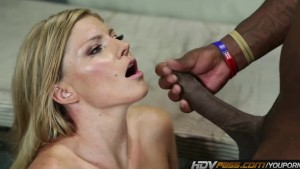Blonde MILF Brianna Brooks fuc