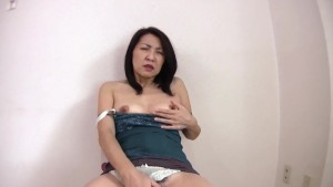 Asian MILF Is Finger Lickin Good - Dreamroom Productions
