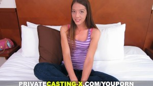 Private Casting X - Good fuck