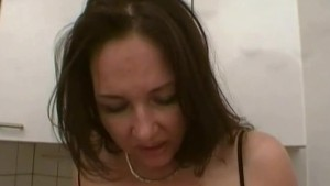Anal Sex mit Reifer Frau