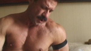 Fantasies of a muscled man - Grey Rose Production