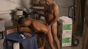 Packing a heavy load - Daddy Oohhh Productions
