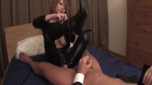 Sumire Matsu´s Tight Pussy Gets Creampied