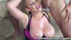 Busty Superstar Abbey Brooks T