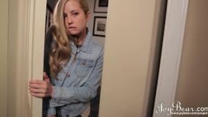 JoyBear Hot Blondes Erotic Threesome