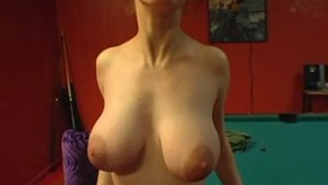Busty red head toying - Amateur District