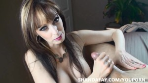 let me take care of your cock shandafay