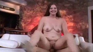 Chubby MILF Swinger Fucks For Hubby