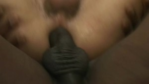 Latino Bareback With Black Men