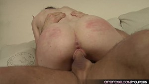 Airerose Creampie for Kendall Karson