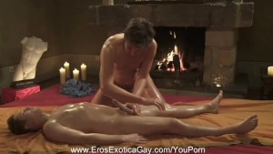Intimate Prostate Massage Part 2