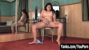 Pierced Amateur Girl Miel Fing