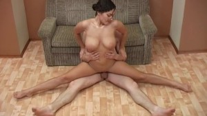 young busty russian gymnast sex