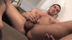 Sage & Jesse Double Feature - Naked Sword