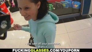 Fucking Glasses - Public restr