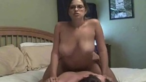 Fantasy MILF In Glasses