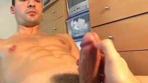 Need a good cock massage for your huge cock?