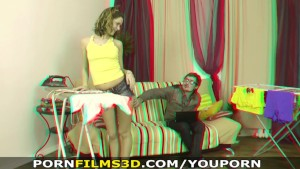 Porn Films 3D - Tattooed guy nails a perfect cunt