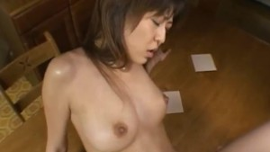 Rei Asakawa is near orgasmic p
