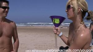 topless beach nipslips real home video