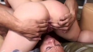 Red-Head Deepthroats A Big-Dick Before Fucking It - Acid Rain