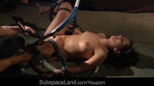 Masturbated, spanked and than put to suck