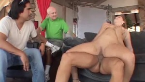 Real Swingers Experiencing Life