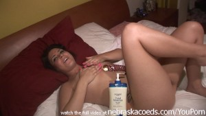 crazy cuban party slut trying to seduce me after partying