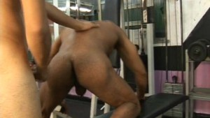 Hard Bareback Fucking With Gay Latino Men
