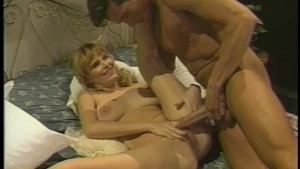 Blonde Whore Fucks In Parent s