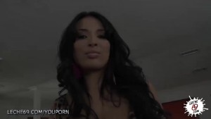 LECHE 69 Horny Anissa Kate hotter than ever