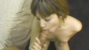 Foxy Lady Fucked Hard in Her Tight Pussy