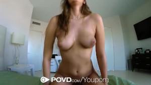 HD POVD - Anastasia Black show