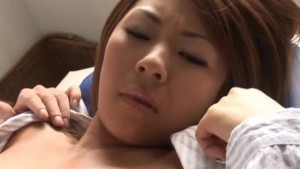 Massage turns nasty for Yuna Momose