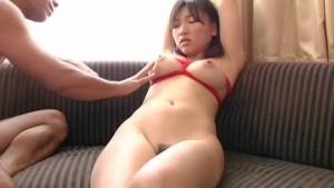 Big tits beauty goes nasty on cock