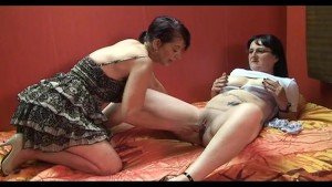 chubby milf toying eachother - Java Productions