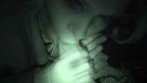 Night vision blowjob - Java Productions