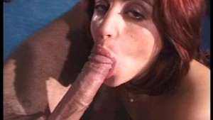 Preganant milf fucks her man - Java Productions