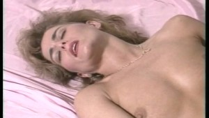 Babe Is Fucked In The Ass On Bed- Java Productions