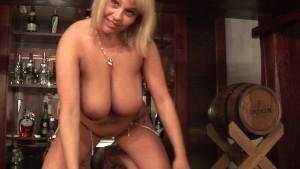 Polish Huge tits star Wanessa Lilio